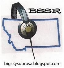 Big Sky Sub Rosa logo